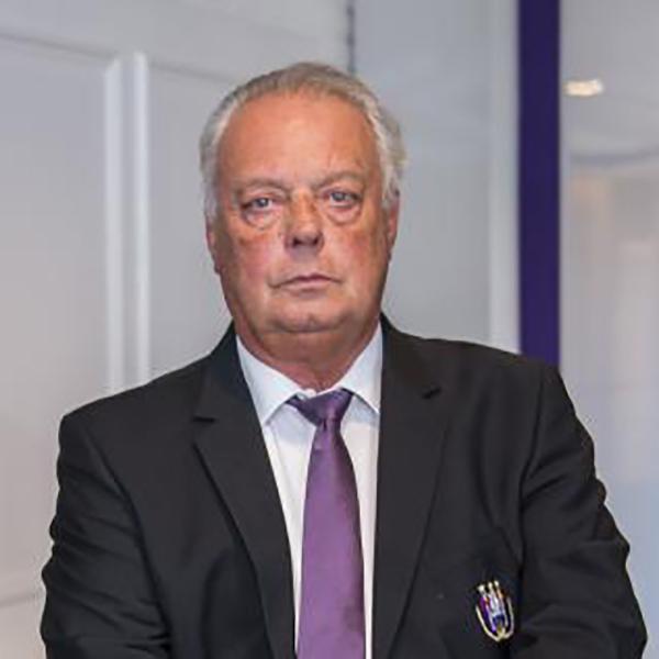 Roger Vanden Stock
